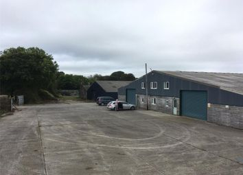 Thumbnail Commercial property to let in North Boyton, Launceston, Cornwall