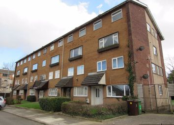 Thumbnail 3 bedroom flat for sale in Llandovery Close, Ely, Cardiff