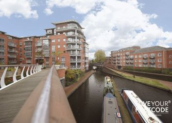 Thumbnail 1 bed flat to rent in The Duplex, King Edwards Wharf, Sheepcote St, Birmingham City Centre, B116