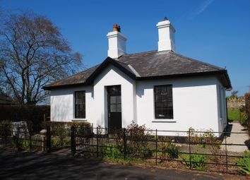 Thumbnail 3 bed cottage to rent in Balladoole, Castletown, Isle Of Man
