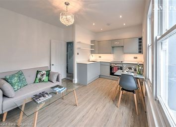 Thumbnail 2 bed maisonette for sale in Vere Road, Brighton, East Sussex