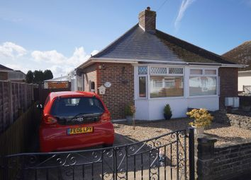 Thumbnail 1 bedroom bungalow for sale in Merton Crescent, Portchester