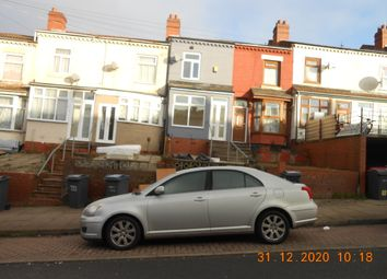 Thumbnail Terraced house for sale in Phillimore Road, Alum Rock