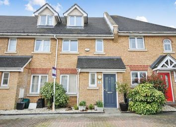 Thumbnail 3 bed terraced house for sale in Oaklands Court, Graveney Grove, Penge, London