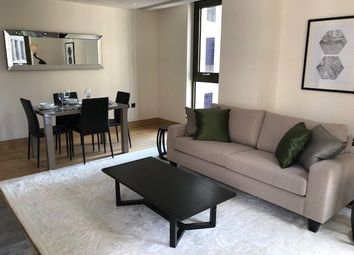 Thumbnail 2 bed flat for sale in Cleland House, Abell And Cleland, Westminster