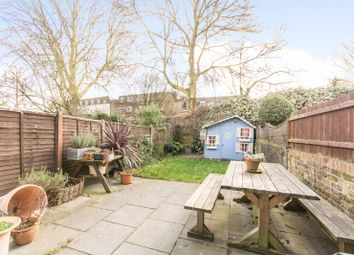 Thumbnail 4 bed property for sale in Hazel Road, Kensal Green