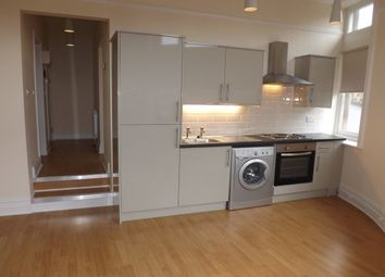 Thumbnail 1 bed property to rent in 2 Dale Road, Matlock