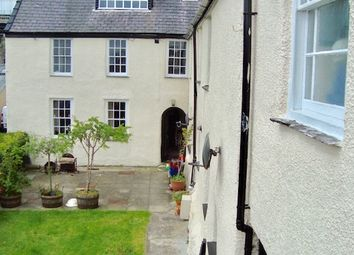 Thumbnail 1 bedroom flat to rent in Cambria Road, Menai Bridge