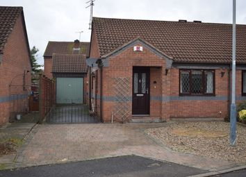 Thumbnail 2 bedroom bungalow to rent in Stable Walk, Nuneaton