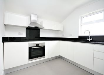 Thumbnail 2 bed flat to rent in Mayola Road, Clapton