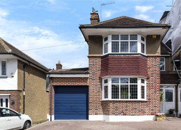 Tolcarne Drive, Pinner, Middlesex HA5. 4 bed semi-detached house
