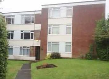 Thumbnail 2 bed flat to rent in Arden Court, 416 Kingsbury Road, Erdington, Birmingham