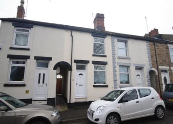 Thumbnail 3 bed terraced house for sale in Hastings Road, Swadlincote, Derbyshire