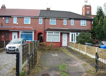 Thumbnail 3 bed terraced house to rent in Marlborough Close, Ashton-Under-Lyne