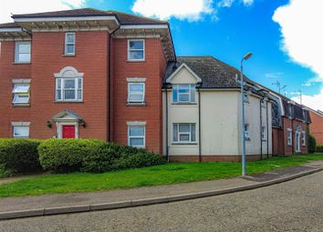 Thumbnail 1 bed flat for sale in Tattersalls Chase, Southminster