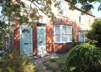 Thumbnail 3 bed flat for sale in Marleen Avenue, Heaton