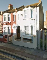 Thumbnail 1 bed flat to rent in Little Ilford Lane, Manor Park/Woodgrange Park