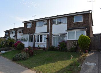 Thumbnail Semi-detached house for sale in Bankside, Banbury