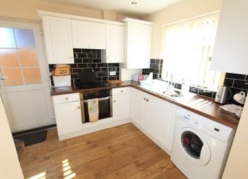 Thumbnail 2 bed semi-detached house to rent in Grange Road, Beighton, Sheffield