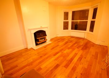 Thumbnail 4 bed duplex to rent in Waveley Road, London