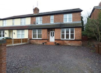 Thumbnail 1 bed flat to rent in Alexandra Road, Crosby