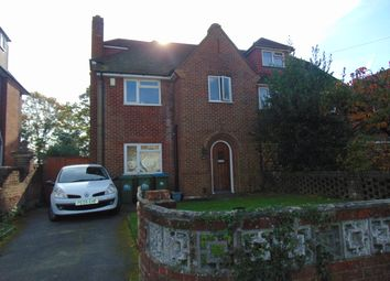 6 bed terraced house to rent in Lawn Road, Southampton SO17