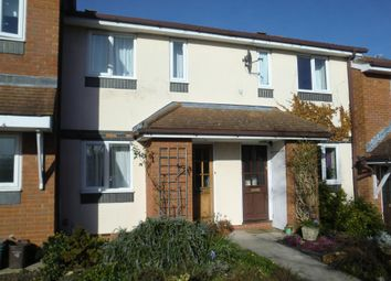 Thumbnail 2 bed terraced house to rent in Mitford Close, Chessington