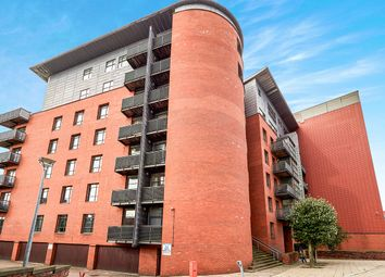 1 bed flat for sale in Deansgate Quay, 388 Deansgate, Manchester M3