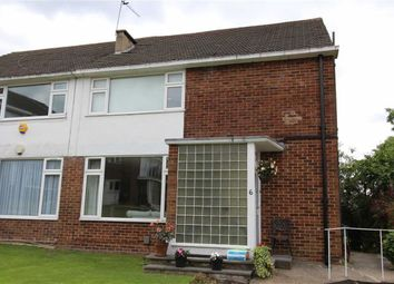 Thumbnail 2 bed maisonette for sale in Top House Rise, North Chingford, London