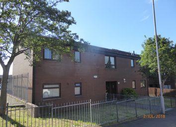 1 bed flat to rent in Dalveen Street, Glasgow G32