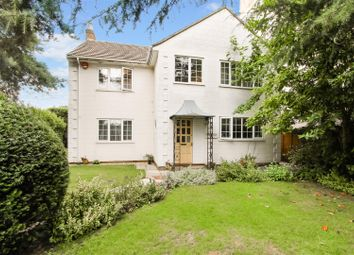 Thumbnail 4 bed detached house for sale in North Hall Mews, Pittville Circus Road, Cheltenham
