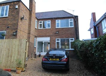 Thumbnail 2 bed property for sale in Carlton Road, Worksop