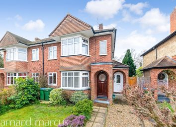 2 bed maisonette for sale in Warwick Road, Thames Ditton KT7