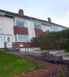 Thumbnail 3 bedroom terraced house to rent in St. Peters Rise, Headley Park, Bristol