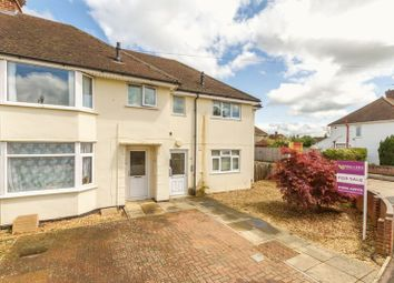 Thumbnail 1 bed flat for sale in Flat 4, St. Lukes Road, Oxford