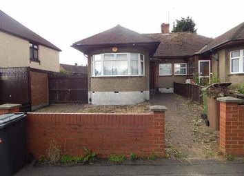 Thumbnail 3 bed bungalow for sale in Stanford Road, Luton