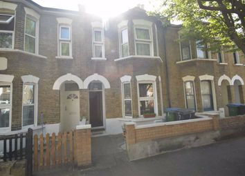 Thumbnail 3 bed terraced house for sale in Broxbourne Road, London