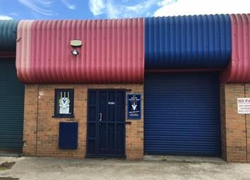 Thumbnail Warehouse to let in Unit 8, Derby Road Business Park, Burton Upon Trent, Staffordshire