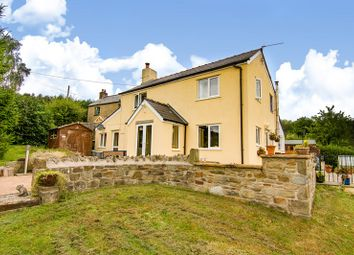 Thumbnail 3 bed cottage for sale in Saunders Green, Whitecroft, Lydney