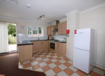 Thumbnail 5 bed terraced house to rent in Janson Road, London, Greater London.