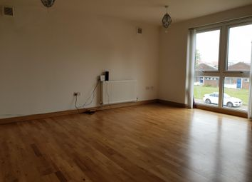 Thumbnail 2 bed flat to rent in Arcany Road, South Ockendon, Essex