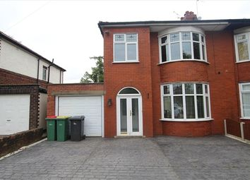 Thumbnail 3 bed property to rent in Garstang Road, Broughton, Preston