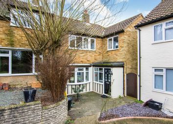 Thumbnail 3 bed semi-detached house for sale in Salesbury Drive, Billericay