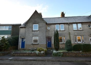 Thumbnail 3 bed flat for sale in Glebe Place, Galashiels