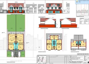 Thumbnail 4 bedroom semi-detached house for sale in Heathcote Grove, Chingford, London