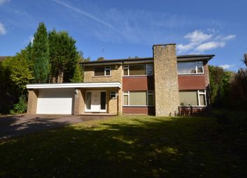 Thumbnail 5 bed detached house for sale in Malton Way, Tunbridge Wells