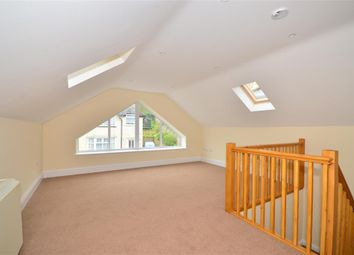 Thumbnail 2 bed end terrace house for sale in Palmerston Road, Shanklin, Isle Of Wight