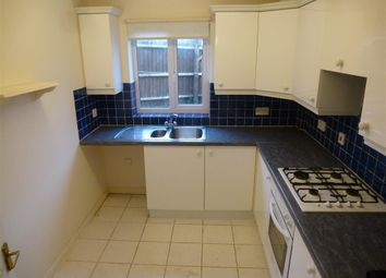 Thumbnail 2 bedroom semi-detached house to rent in Manley Close, Trowbridge
