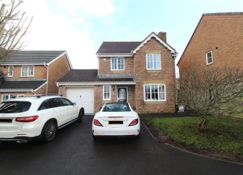 4 bed detached house for sale in Bakers Ground, Stoke Gifford, Bristol BS34