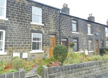 Thumbnail 1 bed cottage for sale in Bracken Hill, Burncross, Sheffield, South Yorkshire